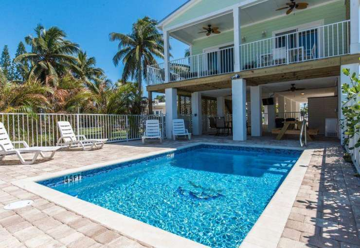 Keys Cove Marathon Rental Homes