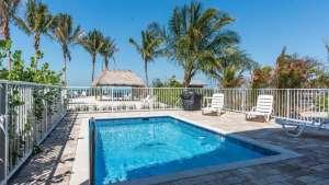 Coco Plum Beach Keys